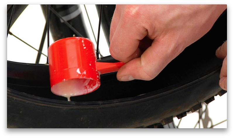 tubeless conversion how to