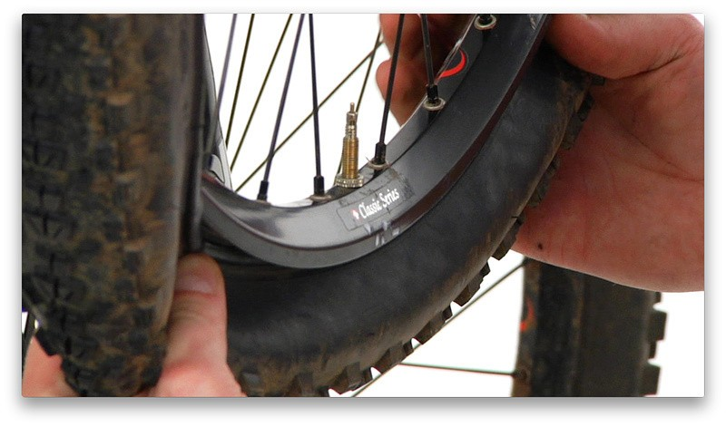 tubeless conversion instructions