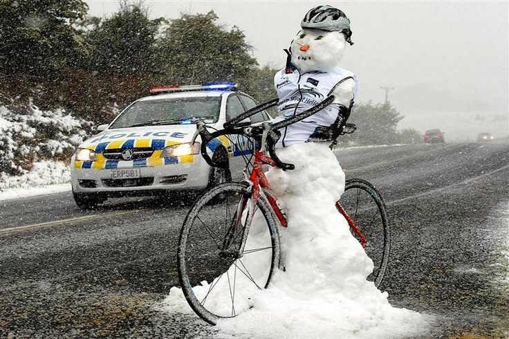 wistio winter cycling